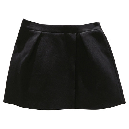 Iro Stylish skirt black