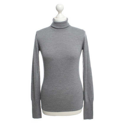 Hugo Boss Wool Sweater with Turtleneck