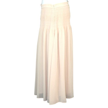 French Connection skirt beige