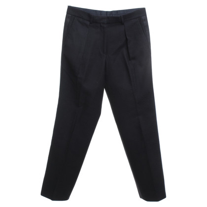 Dries van Noten Pantaloni in Black