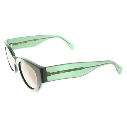 Céline Glasses in Green