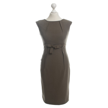 Calvin Klein Dress in olive green