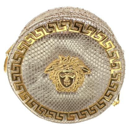 Versace Umhängetasche mit Medusa-Motiv