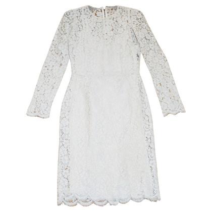 Dolce & Gabbana Spitzenkleid