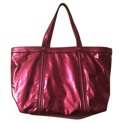 Dolce & Gabbana Shopper in Fuchsia