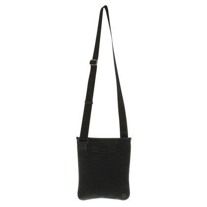 Mont Blanc Shoulder bag made of nylon