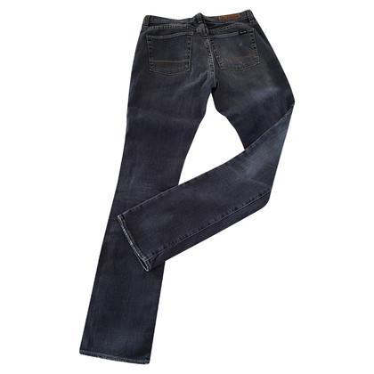 Ralph Lauren grijze jeans
