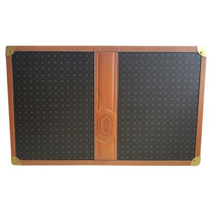 Pollini suitcase