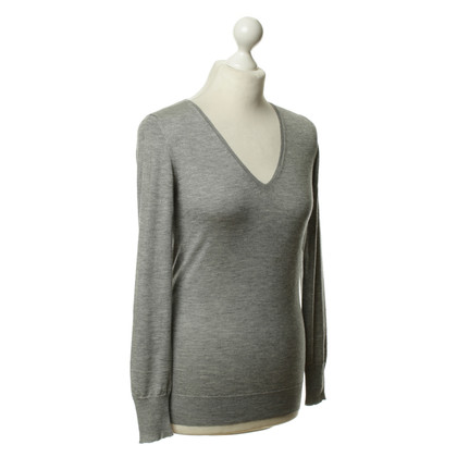 Other Designer Cruciani - pullover in grey