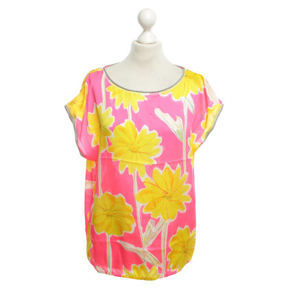 Marc Cain Bluse mit Muster
