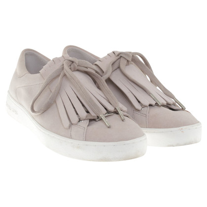 Michael Kors Sneakers in Beige
