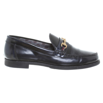 Gant Loafer in donkerblauw