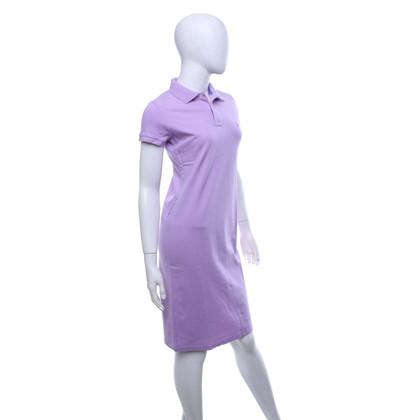 Ralph Lauren Polo dress in lilac