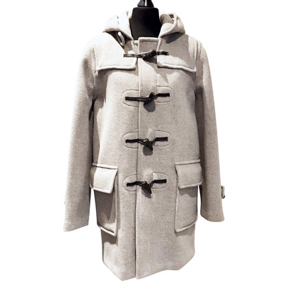 Burberry duffel coat