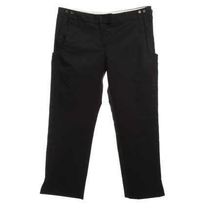 Stella McCartney 3/4 pants in black