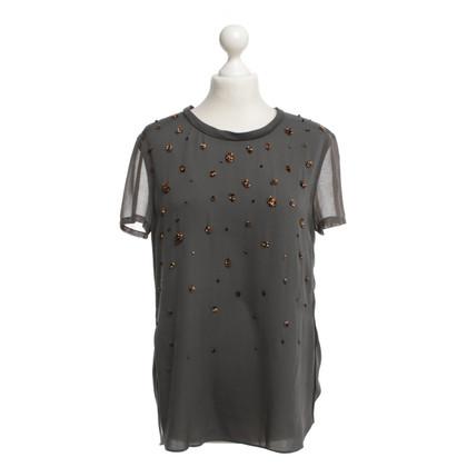Steffen Schraut T-Shirt mir Applikation