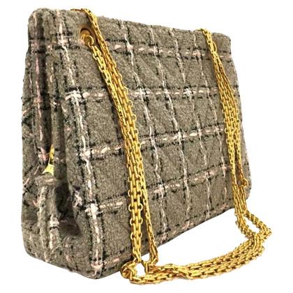 Chanel Shoulder bag made of Tweed