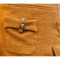 Maurizio Pecoraro  Cotton Mid-length Skirt