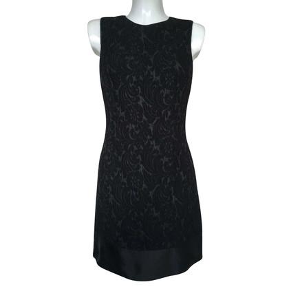 D&G Schwarzes Kleid