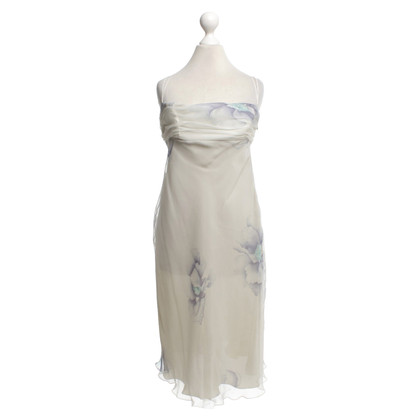 Armani Collezioni Dress with floral print
