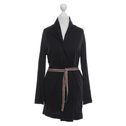 Fabiana Filippi Jacket with belt