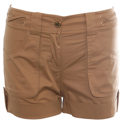 Tory Burch Shorts in Khaki