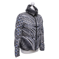 Peter Pilotto Down jacket with pattern
