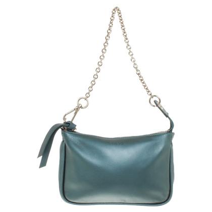 Furla Kleine Tasche in Blau