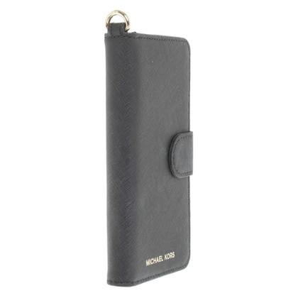 Michael Kors IPhone 6 / 6s shell zwart