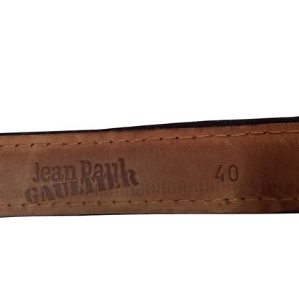 Jean Paul Gaultier Cintura