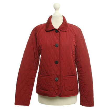 Unützer Burgundy Red Jacket