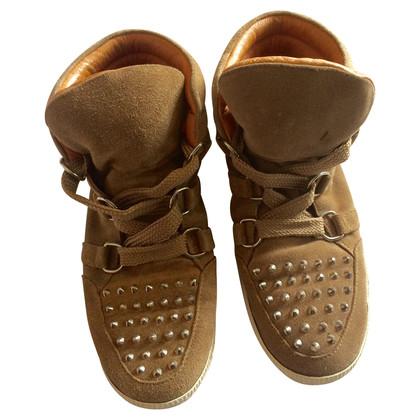 Sandro Sneakers con rivetti
