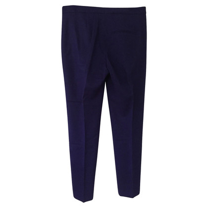 Hugo Boss trousers from Schurwolle available
