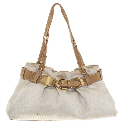 Aigner borsa color oro