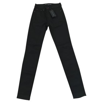 Ralph Lauren Black Label Nieuwe zwarte sigarettenjassen