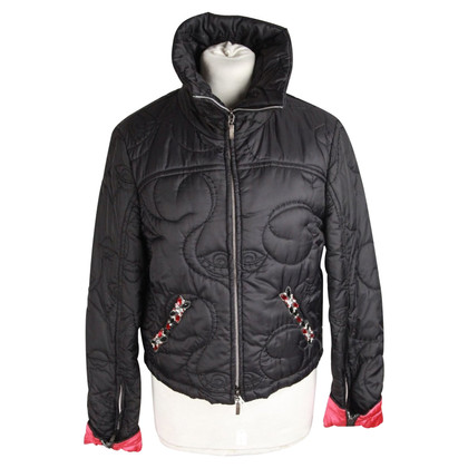 Other Designer Mariella Burani - Quilted Jacket