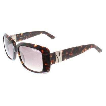 Saint Laurent Sunglasses with pattern