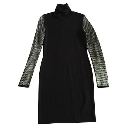 Versace knitted dress
