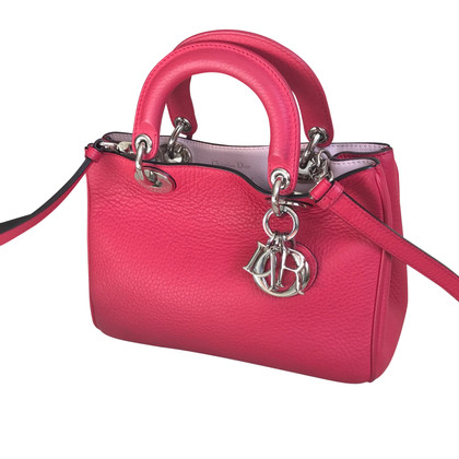 "Christian Dior ""Mini Diorissimo Bag"""