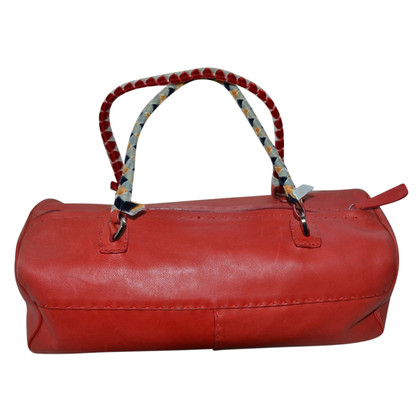Malo Leather handbag