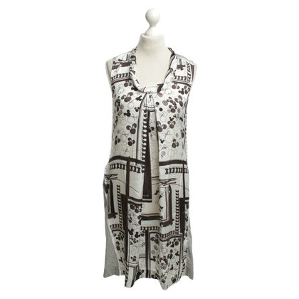 Dorothee Schumacher Dress with pattern