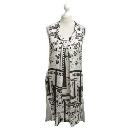 Dorothee Schumacher Kleid mit Muster