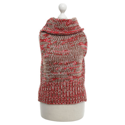 D&G Turtleneck sweater in multicolor