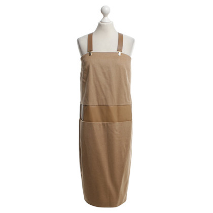 Max Mara Dress in beige