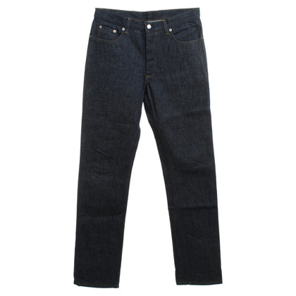 Helmut Lang Jeans blu