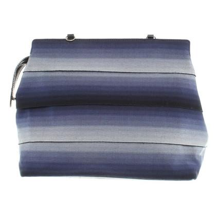 Salvatore Ferragamo Bag in Blue