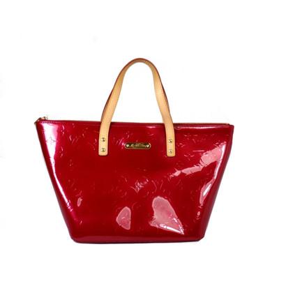 "Louis Vuitton ""Bellevue Monogram Vernis"""