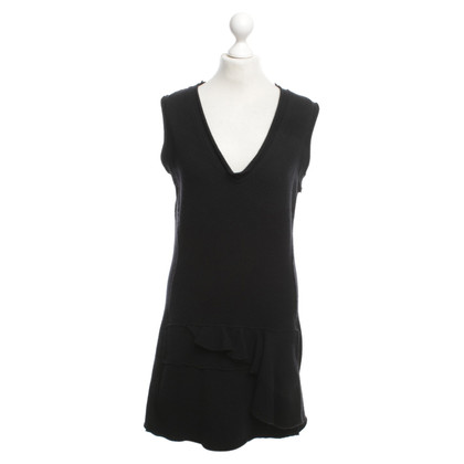 FTC Cashmere top in Black