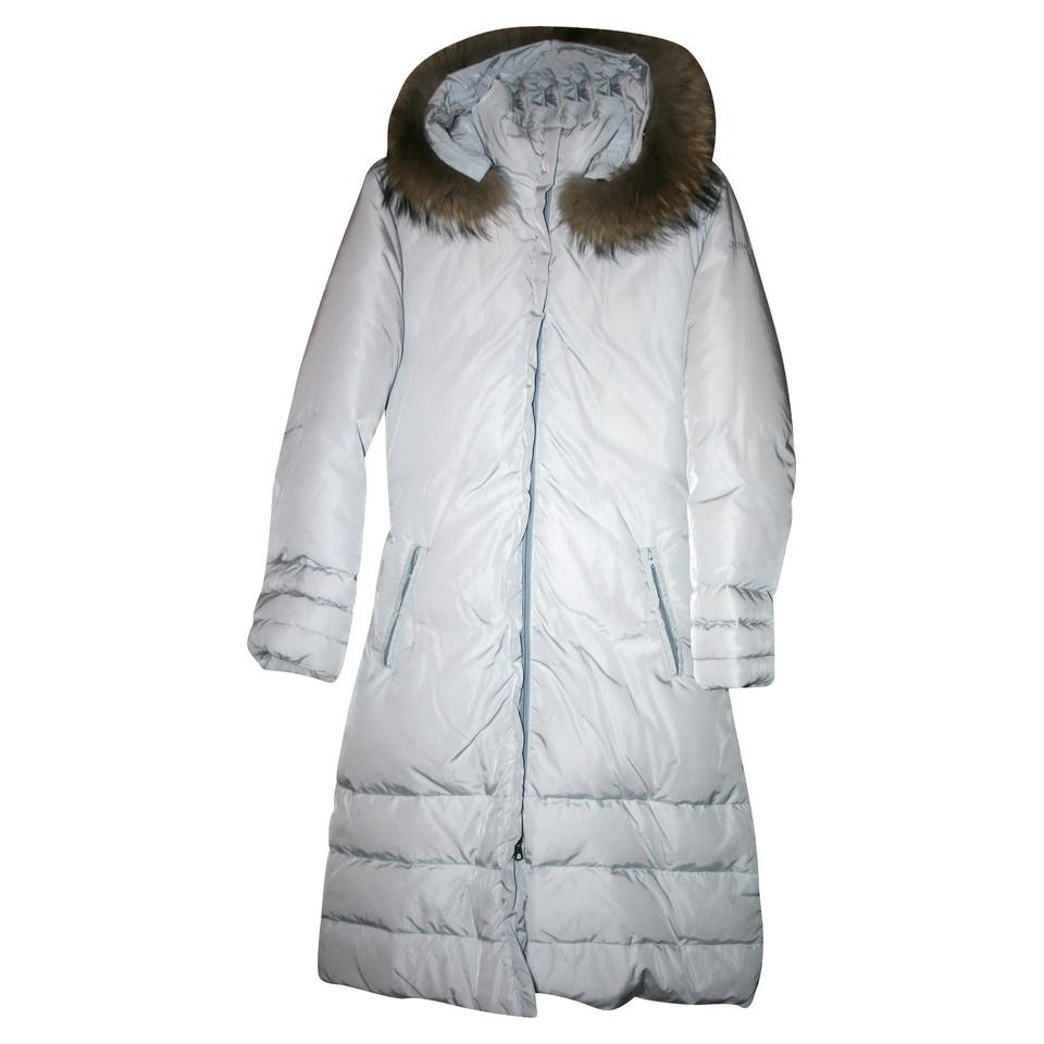 Moncler giacca lunga
