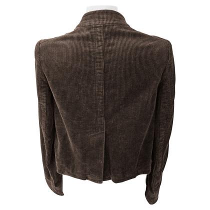 Pringle of Scotland Velvet jacket